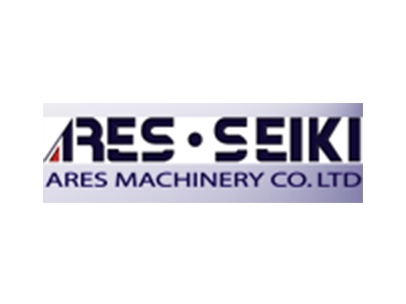 View Ares Machinery
